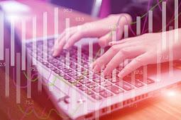 Teknik Mengetik Cepat 10 Jari Tanpa melihat Keyboard