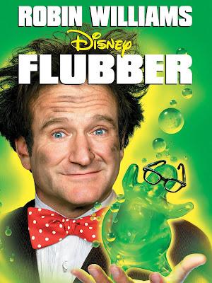 Flubber [1997] [DVD] [R1] [NTSC] [Latino]