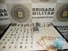 CACHOEIRINHA | Brigada Militar prende 4 pessoas por tráfico de drogas em menos de 1 hora