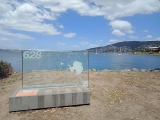 Battery Point Sculpture Walk