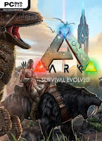ARK Survival Evolved (PC) 2015