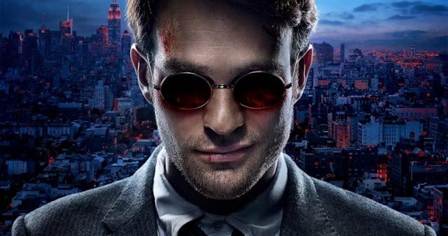 Demolido foi cancelado em 2018 e Charlie Cox, ator que deu vida ao personagem disse ao CNET que não pretende interpretar outro super-herói por enquanto.