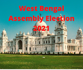 Assembly election, West Bengal,