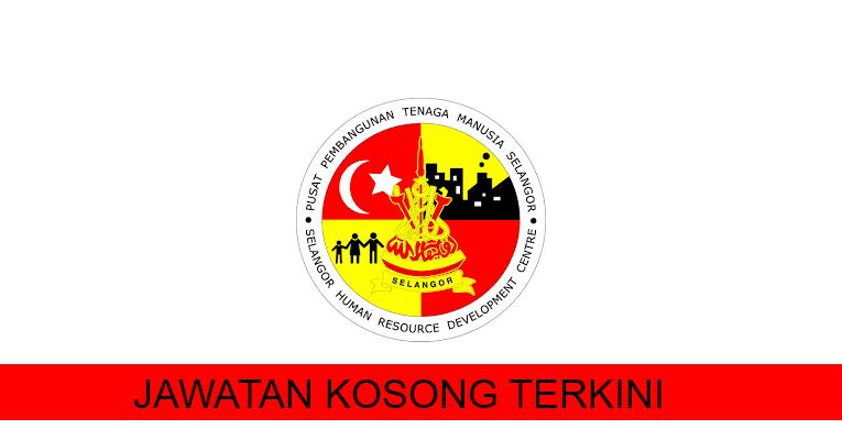 Kekosongan terkini di Selangor Human Resource Development Centre (SHRDC)