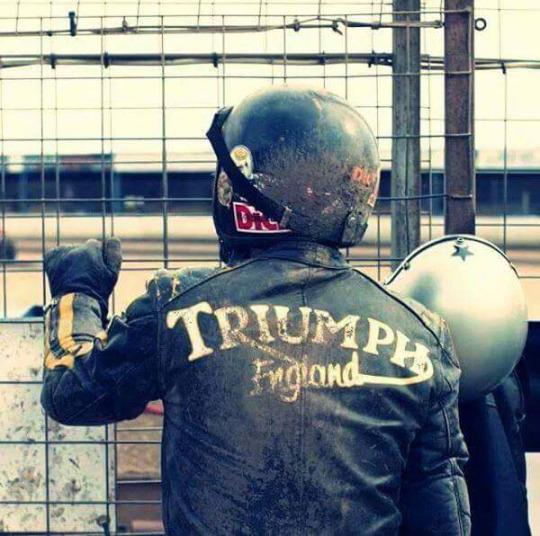 Triumph England