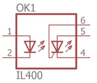Optocoupler: Jenis dan Berbagai Aplikasinya di Rangkaian DC / AC