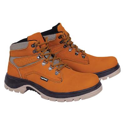 Sepatu Boot Hiking Catenzo LI 053