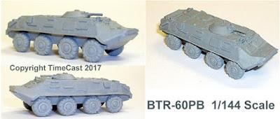 BTR-60PD APC