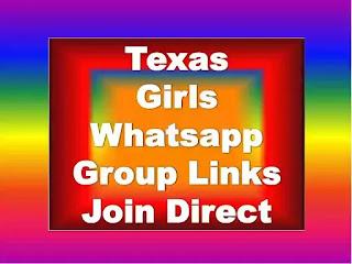 Texas Girls Whatsapp Group Links 2021 Texas Girls Whatsapp Number, Texas Whatsapp Group Links, Kya Link Se Texas Girls Whatsapp Group Join Karna Sahi Hai? Link Se Texas Girls Whatsapp Group Free Join Kaise Kare? Link Se Texas Girls Whatsapp Group Join Karne Ke Niyam