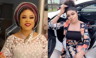 I am Ovulating Right now and I'm Ready to Make Baby with My Bae — Bobrisky Blows Hot