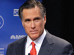 Mitt Romney Is Not Here For 47% of You