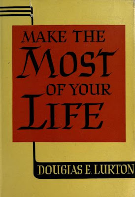 Make the most of your life Free PDF self help Book