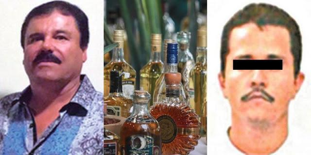 ¿Arellano Félix, el Chapo, CJNG