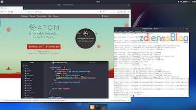 update repository ubuntu budgie
