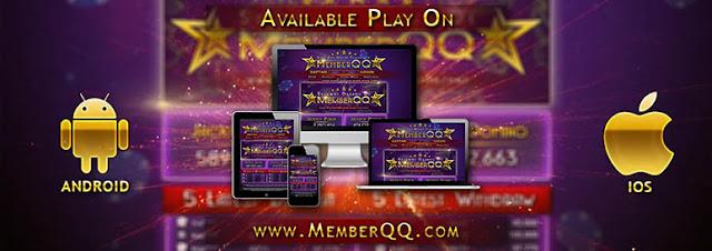 Agen DominoQQ: MEMBERQQ.com Daftar | Situs Resmi MEMBERQQ