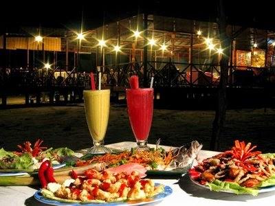 35 Tempat Makan Di Jakarta Selatan Utara Timur Barat Pusat
