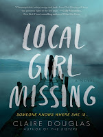 Local Girl Missing by Claire Douglas book cover and review