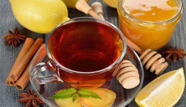 Как похудеть с лимоном и медом