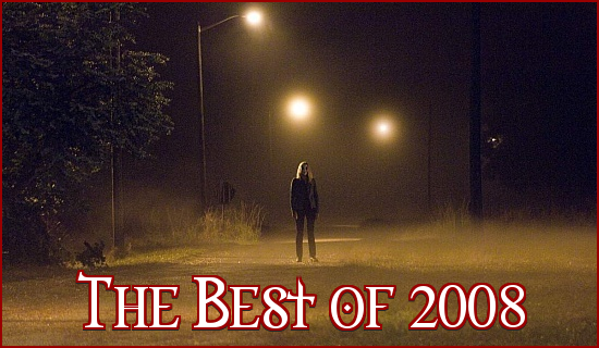 the horror club the best movies of 2008