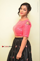 Telugu Actress Mahi Stills at Box Movie Audio Launch  0043.JPG