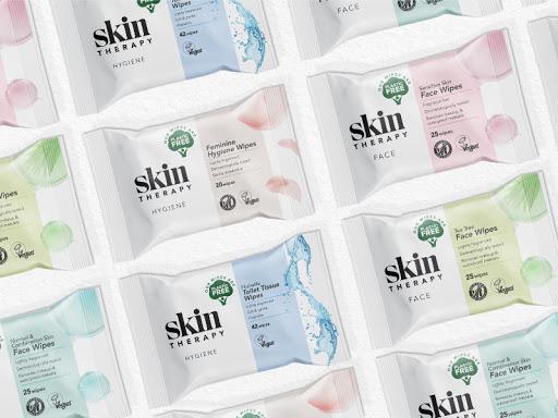Kin's Skin Therapy Range
