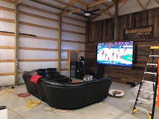 Taller garage y casa 3 en 1
