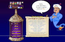 Play with Akinator, the genie