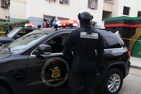 مرصد جيوسياسي: إحباط اعتداء فرنسا.. المغرب يؤكد مجددا أنه شريك أساسي لباريس في محاربة الإرهاب