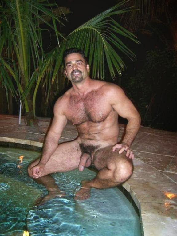 Manly Hairy Gay Porn