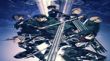 Shingeki no Kyojin: The Final Season 05/?? [Sub-Español][MEGA-MF-GD][HD-FullHD][Online]