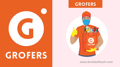 About Grofers