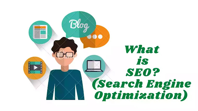 What is SEO(Search Engine Optimization)