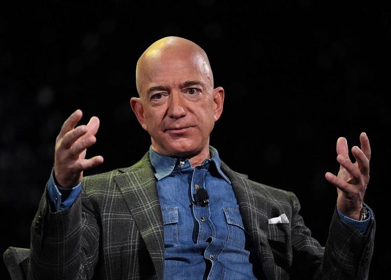 4 Segredos Para o Sucesso de Acordo Com Jeff Bezos Fundador da Amazon