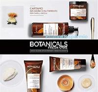 Logo Amazon Cofanetto L'Oréal Paris Botanicals trattamento capelli a meno di 14€ !Affrettati