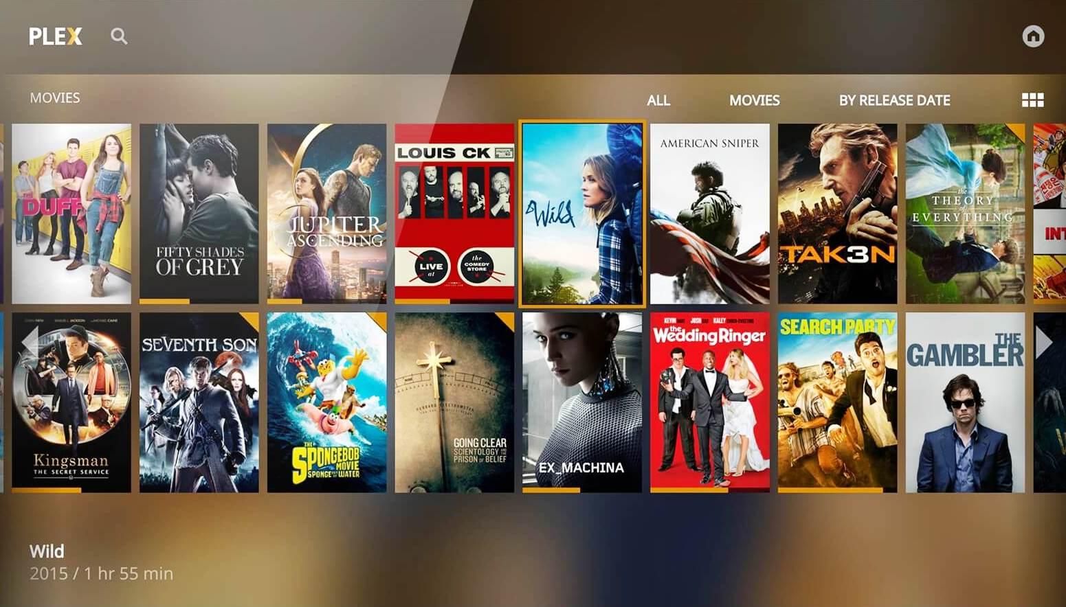 Stream Live TV with Plex TV: Plex TV Becomes a Low-Cost DIY