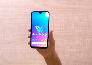 LG ने भारत में लॉन्च किए W सीरीज के स्मार्टफोन, कीमत मात्र ₹8,999 से शुरू ! , LG launched W series smartphone in India