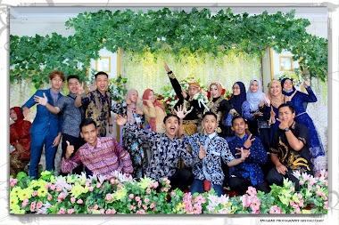 Wedding Make up by Salon NANA Jl.Trunolantaran