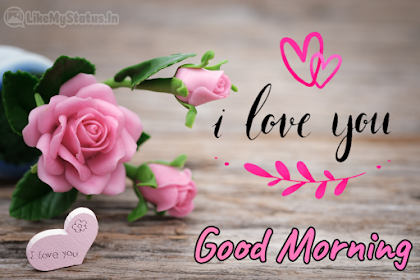 25 I love You Images... Good Morning Images For Love...