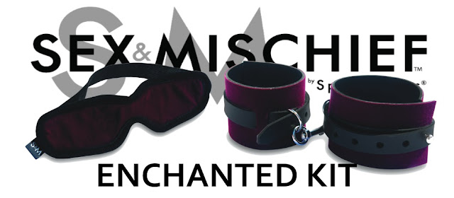 Sex & Mischief Enchanted Kit at The Spot Dallas