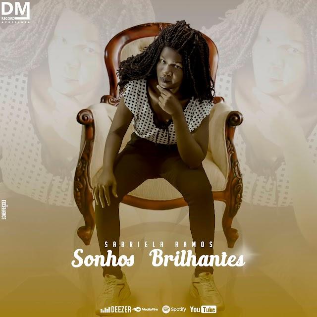 Sabriela Ramos ( EP )- Sonhos Brilhantes - Download