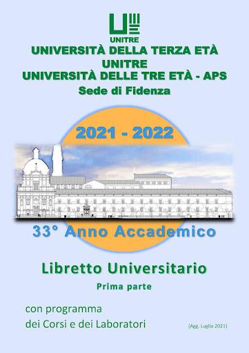 UNITRE 2021-2022