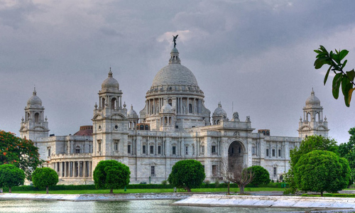 Tourist Places - Victoria Memorial - travelmaniak.info