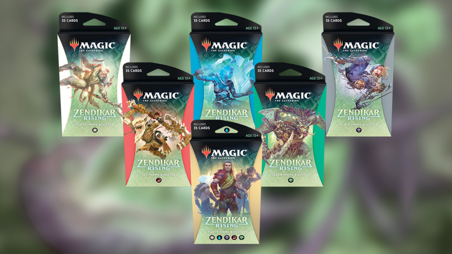 Magic: The Gathering Arena: Getting Started with Magic: The Gathering with the Release of Zendikar Rise