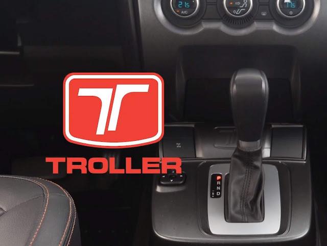 Troller TX4 2020 com câmbio automático chega em dezembro