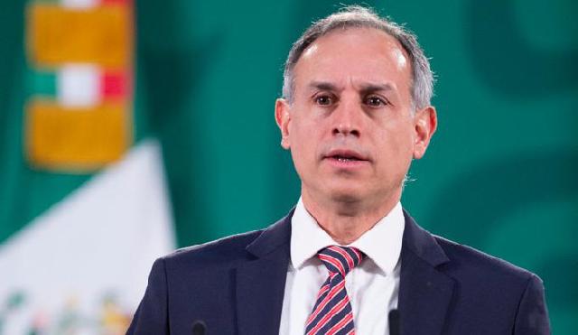Yucatán no está en posibilidad del regreso presencial a clases: López-Gatell