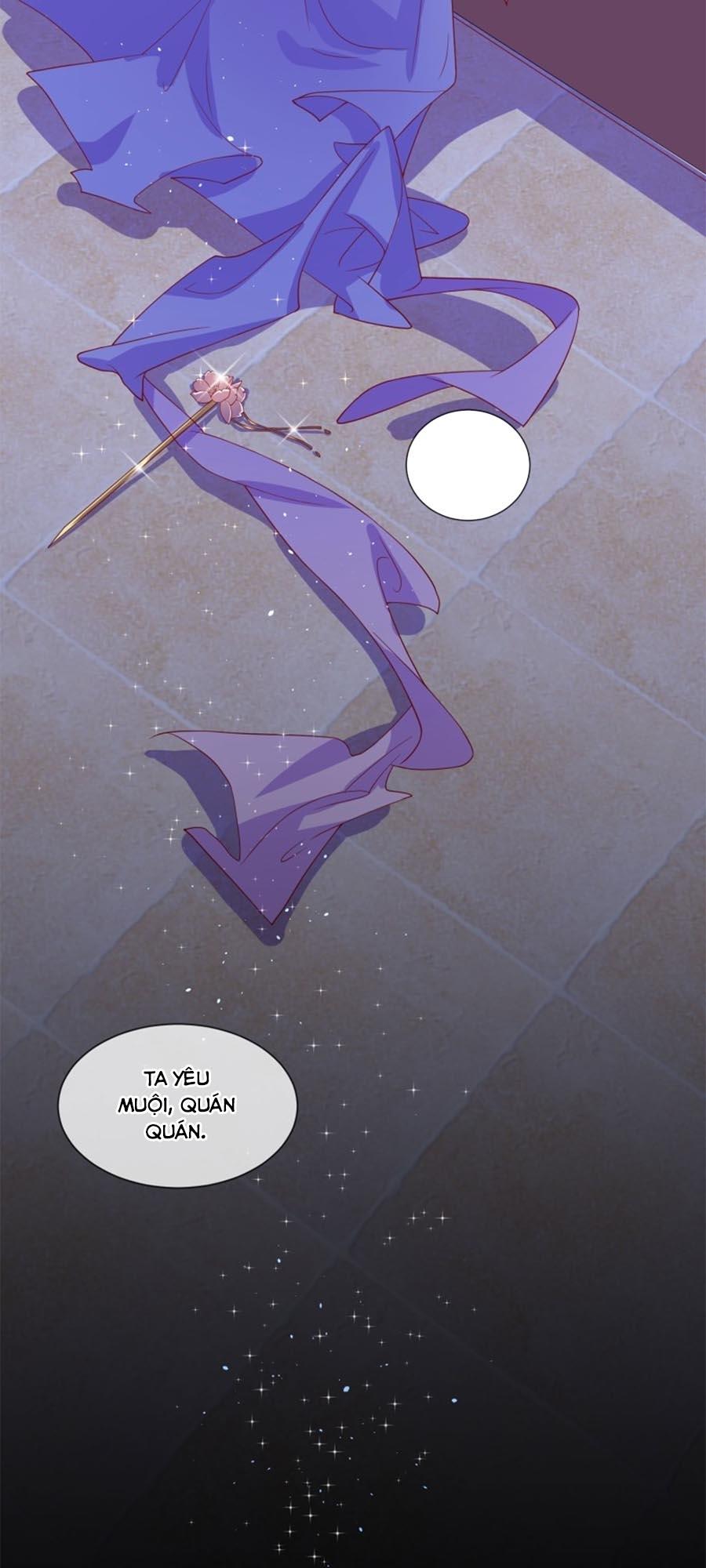 Dưỡng Thú Vi Phi chap 52 - Trang 12