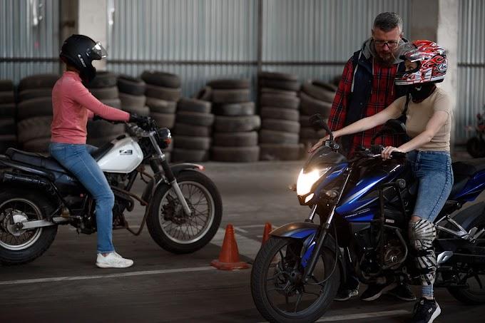 Rutas para viajar en moto por Cabo Norte