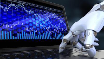 Коронавирус повышает спрос на торговые боты и их адаптацию к рынку криптовалют