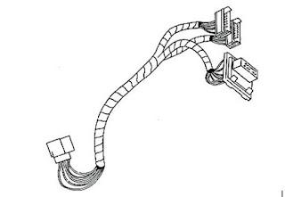 Kabel pada mobil