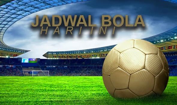 Jadwal Siaran Langsung Liga 1 Sabtu 9 Juni 2018